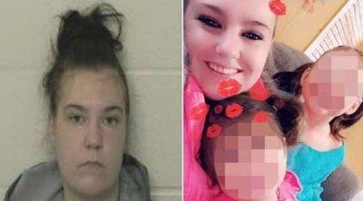 Azonnal elvették az anyától a lányait - úgy elhanyagolta őket, a 4 évest a halál torkából hozták vissza - 18+