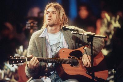 Lehullt a lepel: nyilvánosságra kerültek a Kurt Cobain-nyomozás aktái