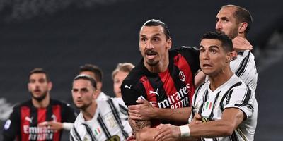 A Milan kiütötte a Juventust, Ronaldóék lemaradhatnak a BL-ről