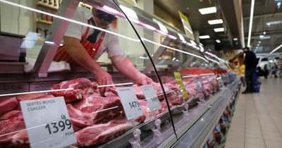 Öt százalék közelében az infláció