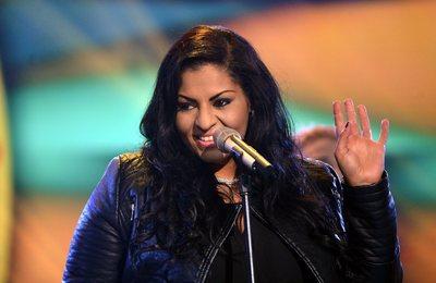 Férjhez ment a magyar énekesnő