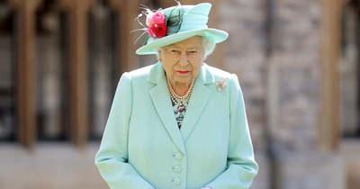 Mi történt II. Erzsébet királynővel? Furcsa dolgot tett
