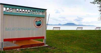 A béke szigete: Balatonmáriafürdő – kétnapos ajánló