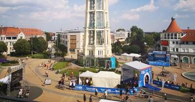 Kedden és szerdán Siófok bevárosában mutatkozik be a Tour de Hongrie mezőnye