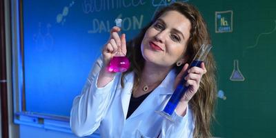 Érettségizz a SuliLife-fal! Minden a kémiaérettségihez egy helyen!