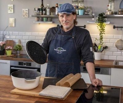 Szabi, a pék tippjei: 5+2 konyhai eszköz, ami nélkülözhetetlen a otthoni sütéshez