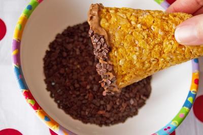 Erre jutottak a csokis gabonapelyheket vizsgálók