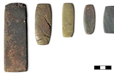 Fémdarabokat használtak pénzként a bronzkori Európában