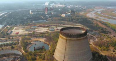 Újabb katasztrófával számolhatnak Csernobilban: izzik az erőmű eltemetett reaktora