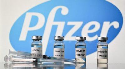 Ajjaj, tévedésből hat adag Pfizer-vakcinát adtak be egy olasz nőnek