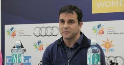 Május 10-től újra Ambros Martín a Győri Audi ETO KC vezetőedzője