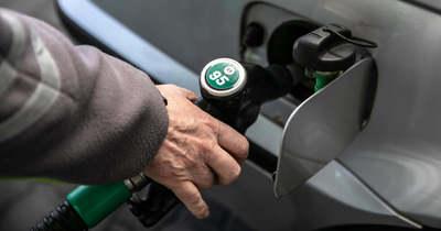 Szerdán újból emelkedik a gázolaj ára