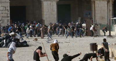 Rakétákat lőttek ki Jeruzsálemre, a lakosságot evakuálják