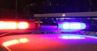 Eszméletlenül esett össze az utcán egy férfi Halmajon