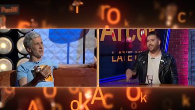 VV Zsolti és Jeszenszky Zsolt egymásnak estek a Pesti TV stúdiójában