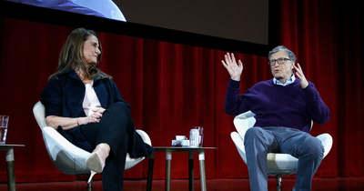 Megdöbbentő részletek: Melinda Gates már két éve tervezte a válást