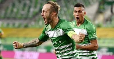 Két hónapja Lovrencsics még örült a rivalizálásnak