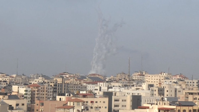 Válaszcsapás: az izraeliek megölték a Hamász egyik vezetőjét