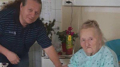 Súlyos baleset érte Zámbó Jimmy édesanyját: azonnal meg kellett műteni