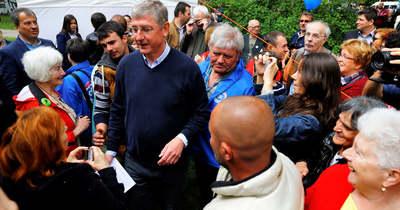 Követőik fogságában a baloldali miniszterelnökjelölt-aspiránsok