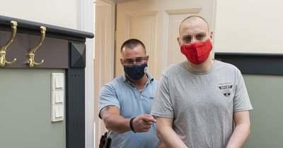 Életfogytiglan: elkábította, megfojtotta áldozatát egy férfi Dunaújvárosban