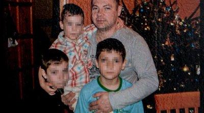 Mellbevágó: utolsó óráiban is a rendőri hivatása volt a fontos a 3 gyermekes édesapának