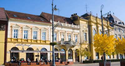 A vidéki nagyvárosok legyőzik Budapestet a lakáspiacon