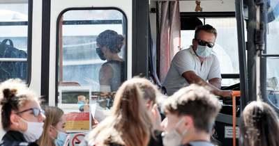 Kell a maszk a buszon – húzza alá olvasónk