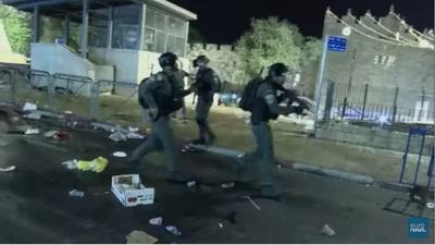 Már több, mint 200 rakétát lőtt ki a Hámász Izraelre