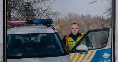 Megszakad a szív: három gyereket hagyott hátra a 46 éves rendőr
