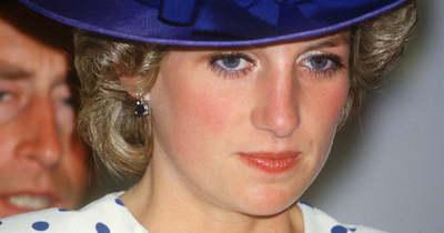 Kiderült Diana féltett titka, ezt érezte halála előtt