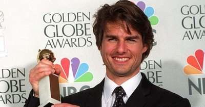 Botrány a HFPA körül! Tom Cruise visszaadja Golden Globe-díjait