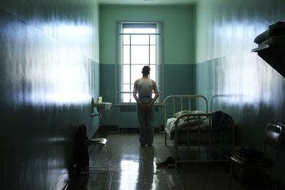 Brutális támadás történt egy fővárosi pszichiátriai intézetben