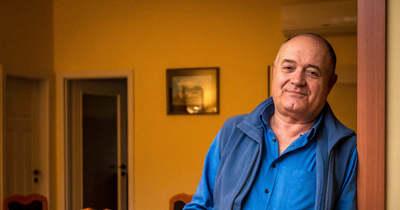 Forgács Gábor küzdelme a rákkal: Nincs vége a harcnak!