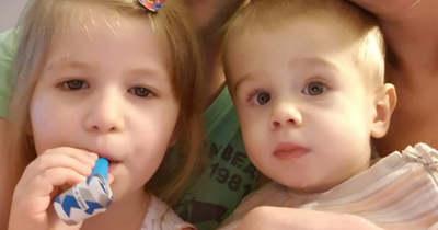 A szülők reménykednek benne, hogy javítható a csabai kisfiú állapota
