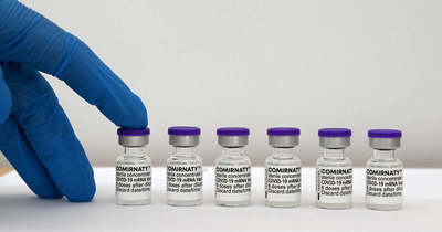 Több mint hárommillió adag Pfizer-vakcina érkezett Magyarországra
