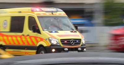 """""""Robbanás"""" a mentők napján! Megdöbbentő bejelentést tett az Országos Mentőszolgálat"""