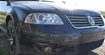 Cserbenhagyás: balesetet okozott egy 16 éves fiatal Karcagon