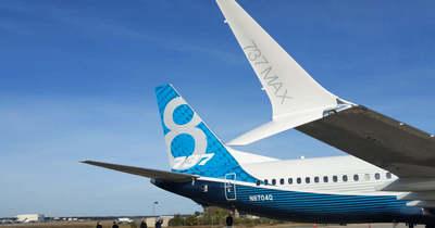Egy apró módosítás okozhatta a Boeing 737-esek meghibásodását