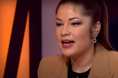 Győzike szerint Evelin a családja miatt nem került be a diplomata képzőbe