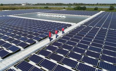 Tavaly 1999 óta nem látott növekedést produkált a megújuló energiák iparága
