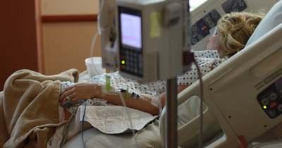 Öt perce volt elbúcsúzni férjétől a covidos édesanyának, mielőtt lélegeztetőgépre került