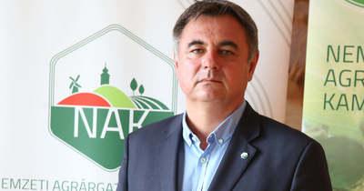 AstraZenecát kapott az agrárkamarai alelnök