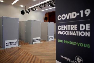 Egyre drámaibb a helyzet Franciaországban a kevés vakcina miatt