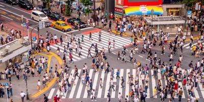 Rend- és munkamánia, avagy 5 dolog, amiért Japán egy külön világ