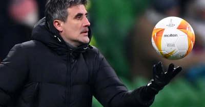 Nemzetközi elfogatóparancs a korábbi horvát válogatott focista ellen