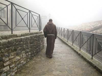 """""""Ha újra kezdhetném, újra csak ezt csinálnám"""" - kalandos élete volt Hortobágyi Cirill atyának"""