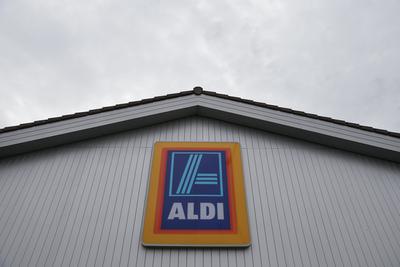Sehol máshol nem kínálnak olyan terméket, mint amilyet a brit Aldi vezetett be