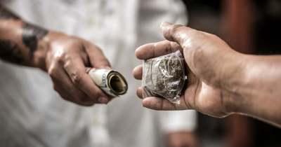 Drogot fogyasztott és kiskorút fenyegetett Szombathelyen