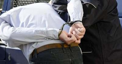Lecsaptak a rendőrök a nagyatádi drogtanyára